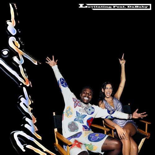 Art for Levitating by Dua Lipa