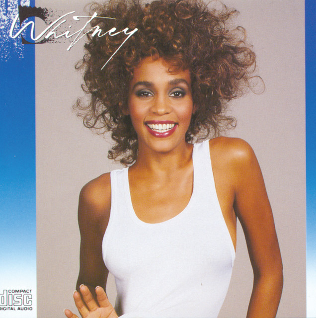 Art for I Wanna Dance with Somebody (Who Loves Me) by Whitney Houston