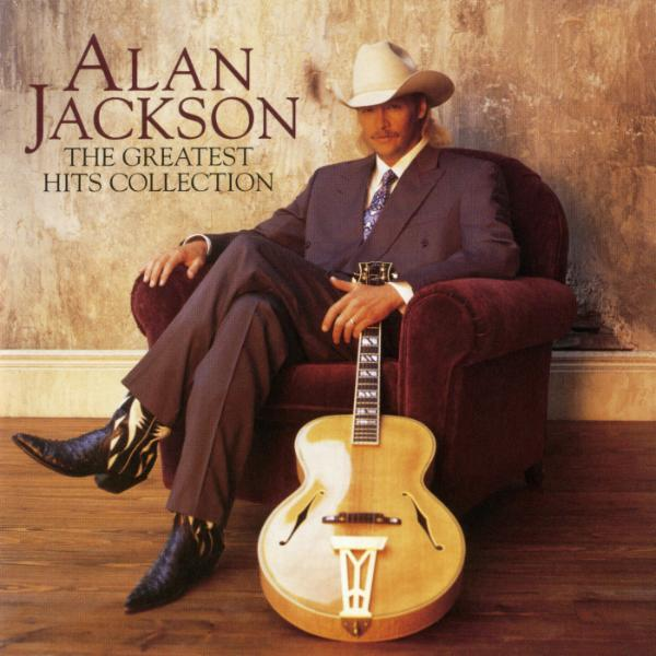 Art for Midnight In Montgomery by Alan Jackson