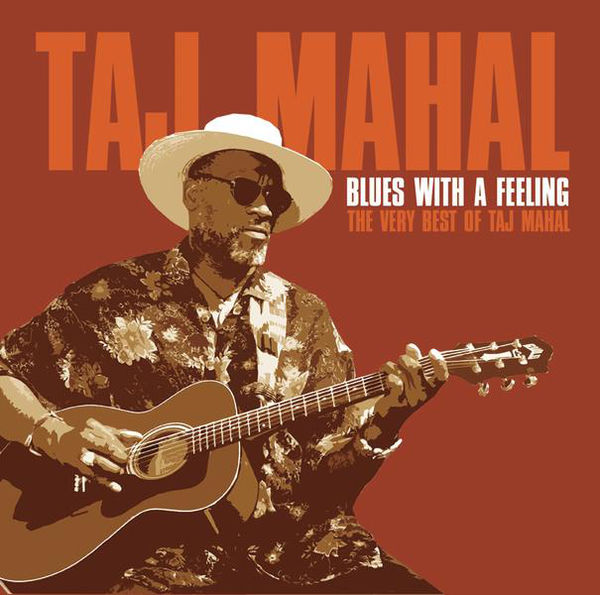 Art for That's How Strong My Love Is by Taj Mahal