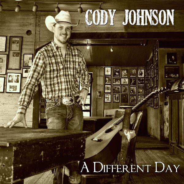 Art for Ride With Me by Cody Johnson