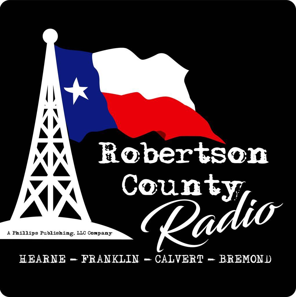 Robertson County Radio logo