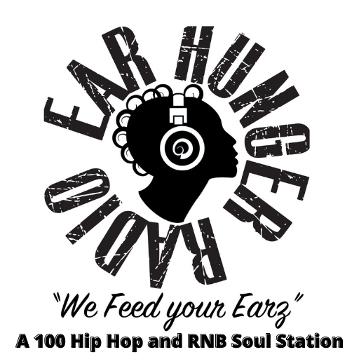 EAR HUNGER RADIO -  logo