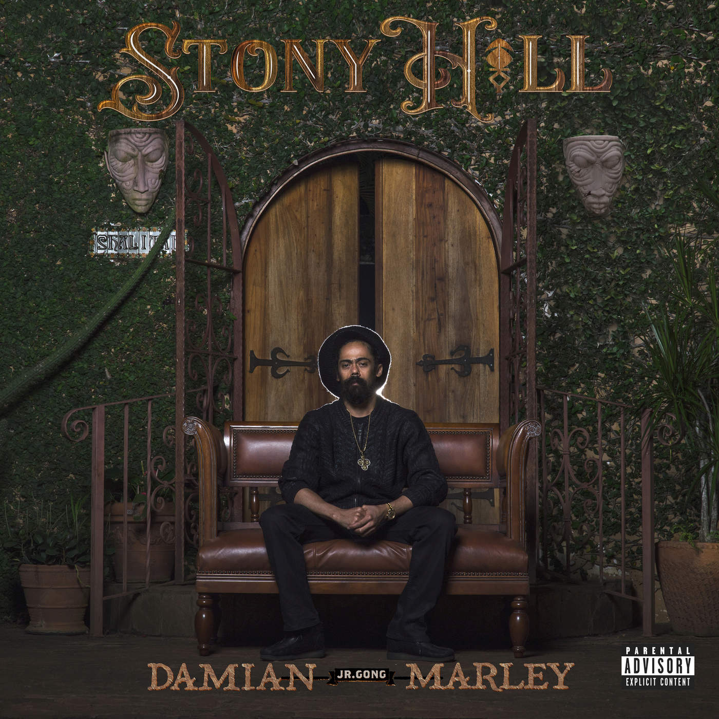 """Art for Perfect Picture (feat. Stephen Marley) by Damian """"Jr. Gong"""" Marley"""