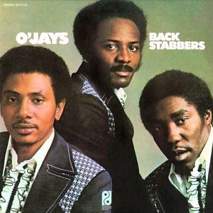 Art for Love Train by O'Jays