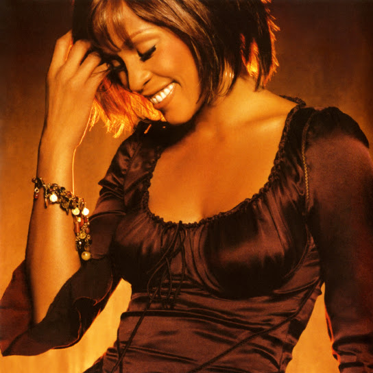 Art for Love That Man by Whitney Houston