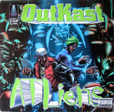 Art for Atliens by OutKast