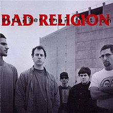 Art for Bad Religion - Incomplete by Bad Religion