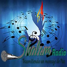Shalom Radio logo