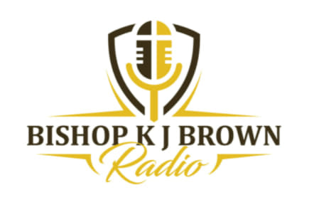 Art for Radio Station ID sweeper by Bishop K J Brown  Radio