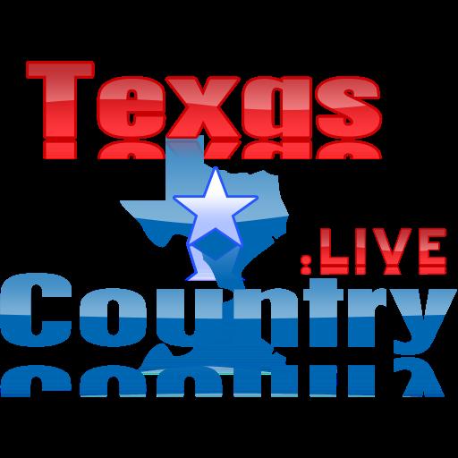 Texas Country .Live logo