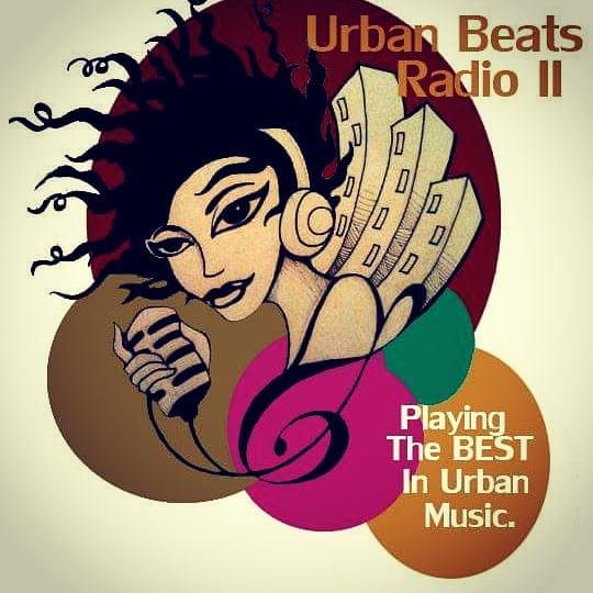 Urban Beats Radio II logo
