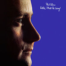 Art for It Don't Matter To Me by Phil Collins
