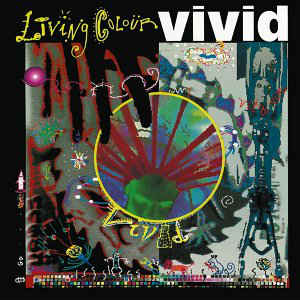 Art for CULT OF PERSONALITY by LIVING COLOUR