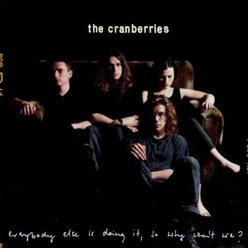 Art for Linger by The Cranberries