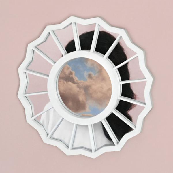 Art for My Favorite Part by MAC MILLER & Ariana Grande