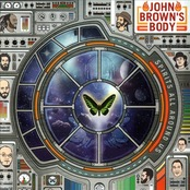 Art for 33 RPM by John Brown's Body