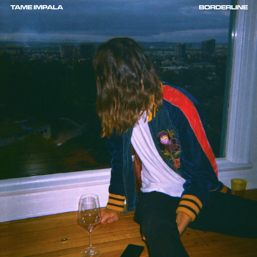 Art for Borderline by Tame Impala
