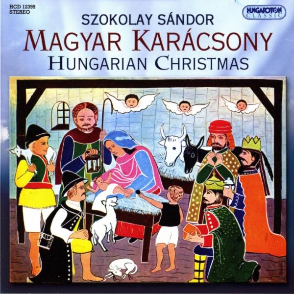 Art for O, o, o (arr. S. Szokolay) by Szekesfehervar Girls Choir