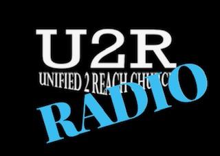 UNIFIED 2 REACH RADIO  logo