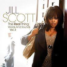 Art for Whenever You're Around by Jill Scott