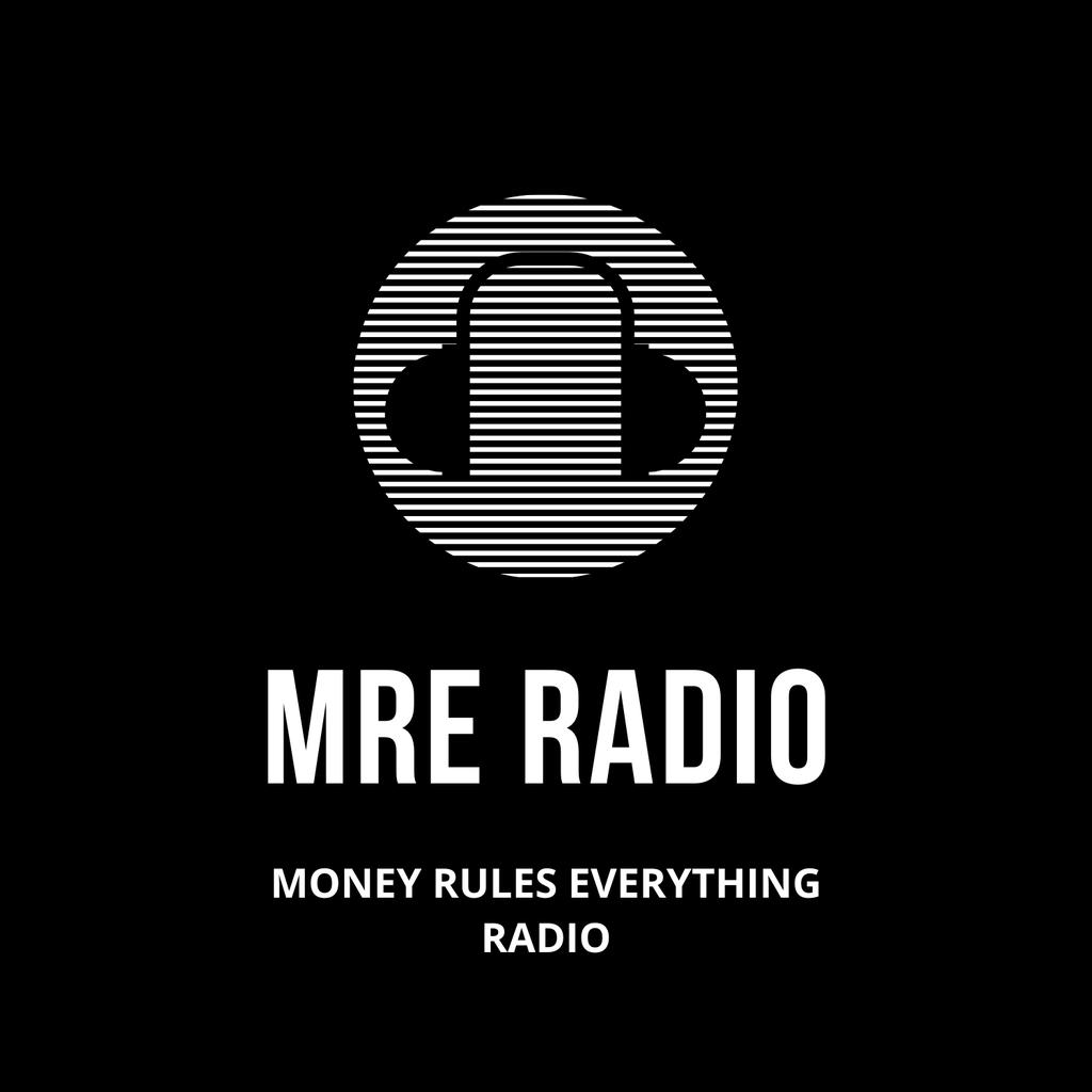 Money Rules Everything Radio logo