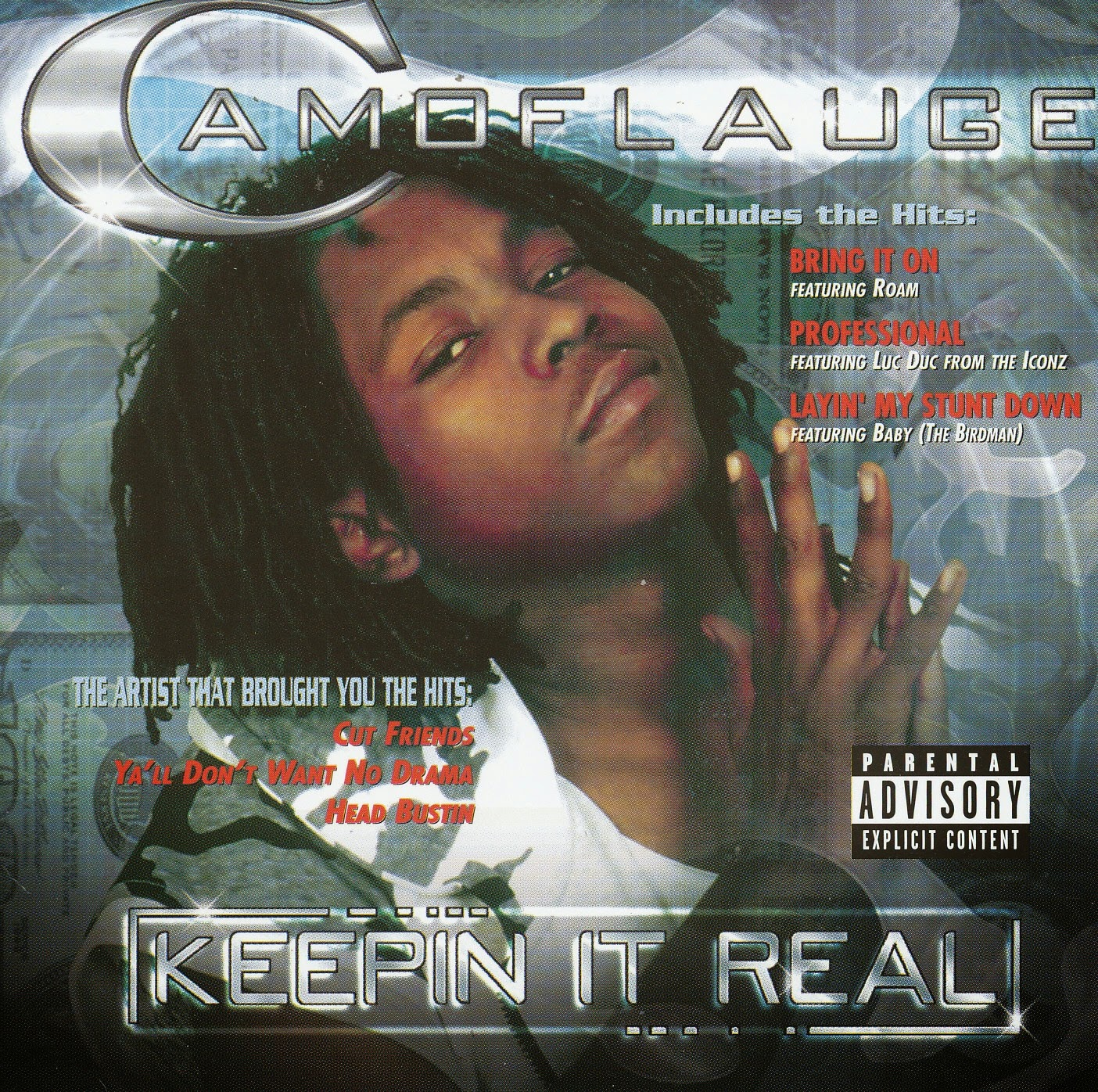 Art for Hustlin & Thuggin Daily by Camoflauge