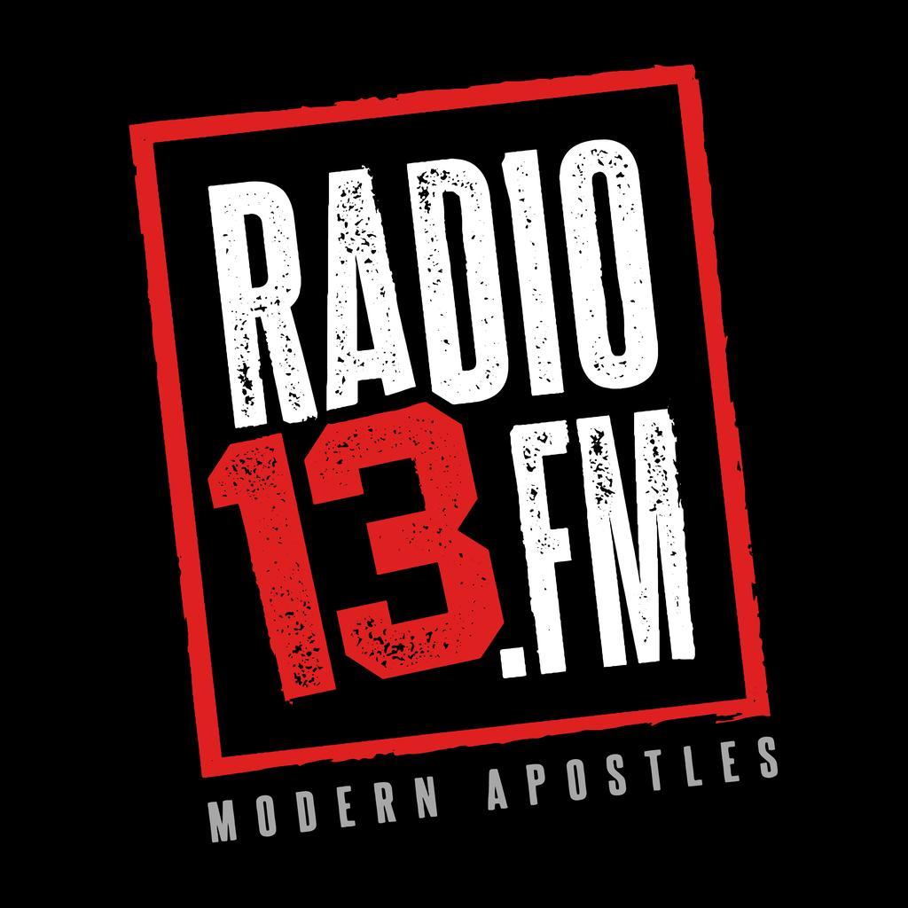 Radio13.FM logo