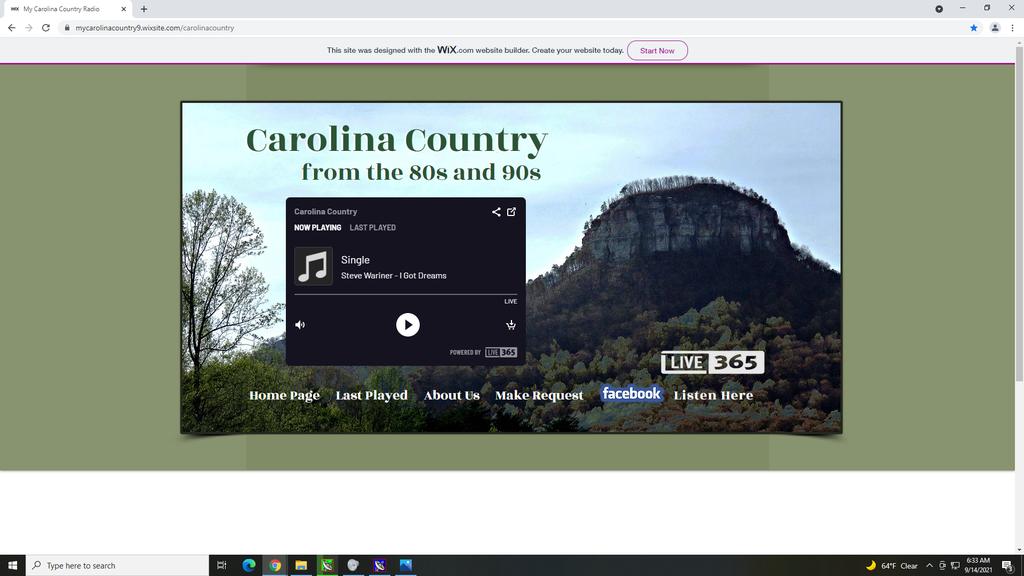 Carolina Country logo