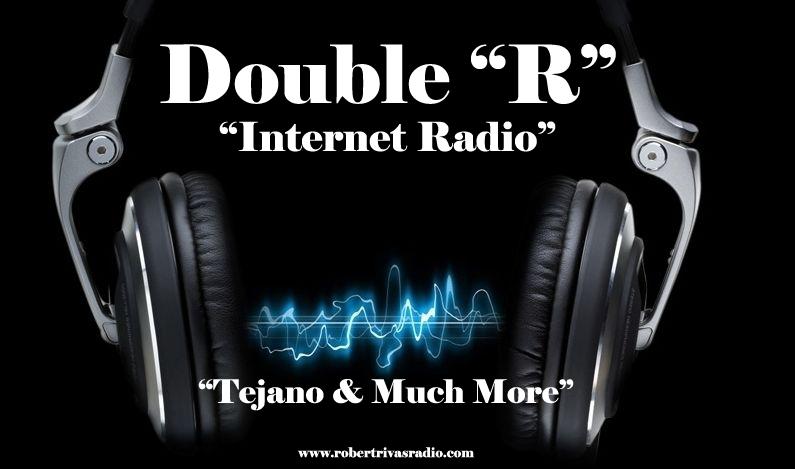 "Double ""R"" Internet Radio logo"