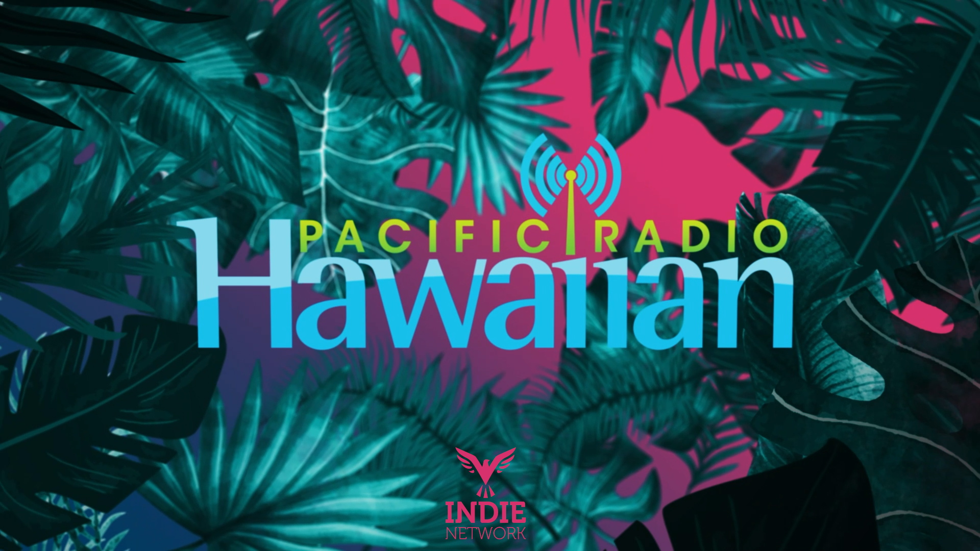 Art for KOGY 95 Hawaiian Imager 2 by Hawaiian Pacific Radio IMAGER 2