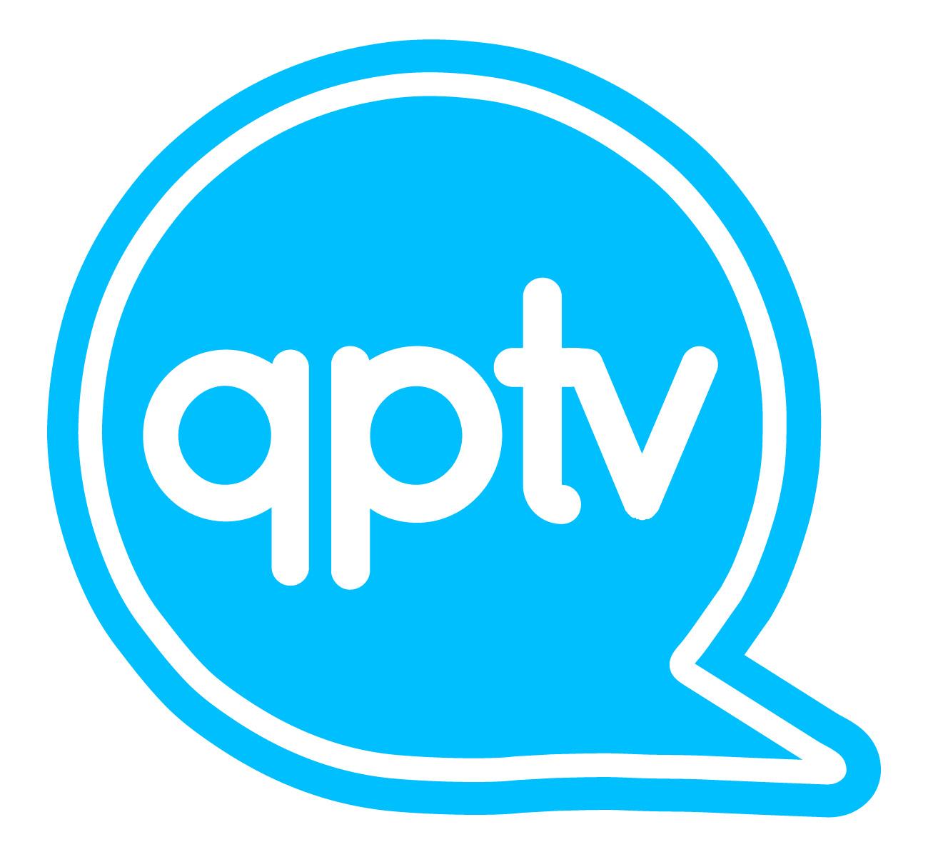 Art for - QPTV Radio ID #2 by QPTV Radio