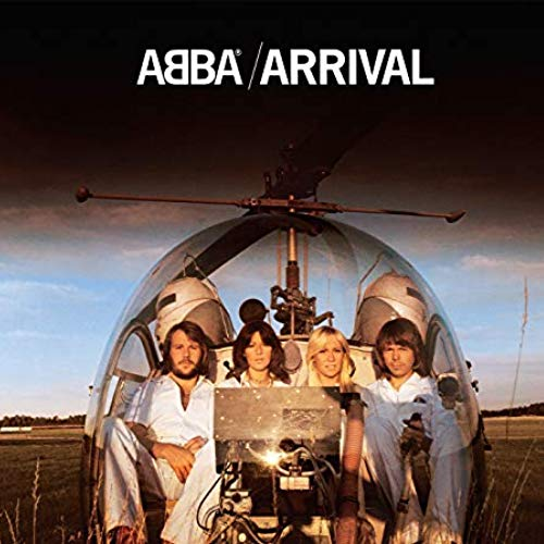 Art for Dancing Queen by ABBA