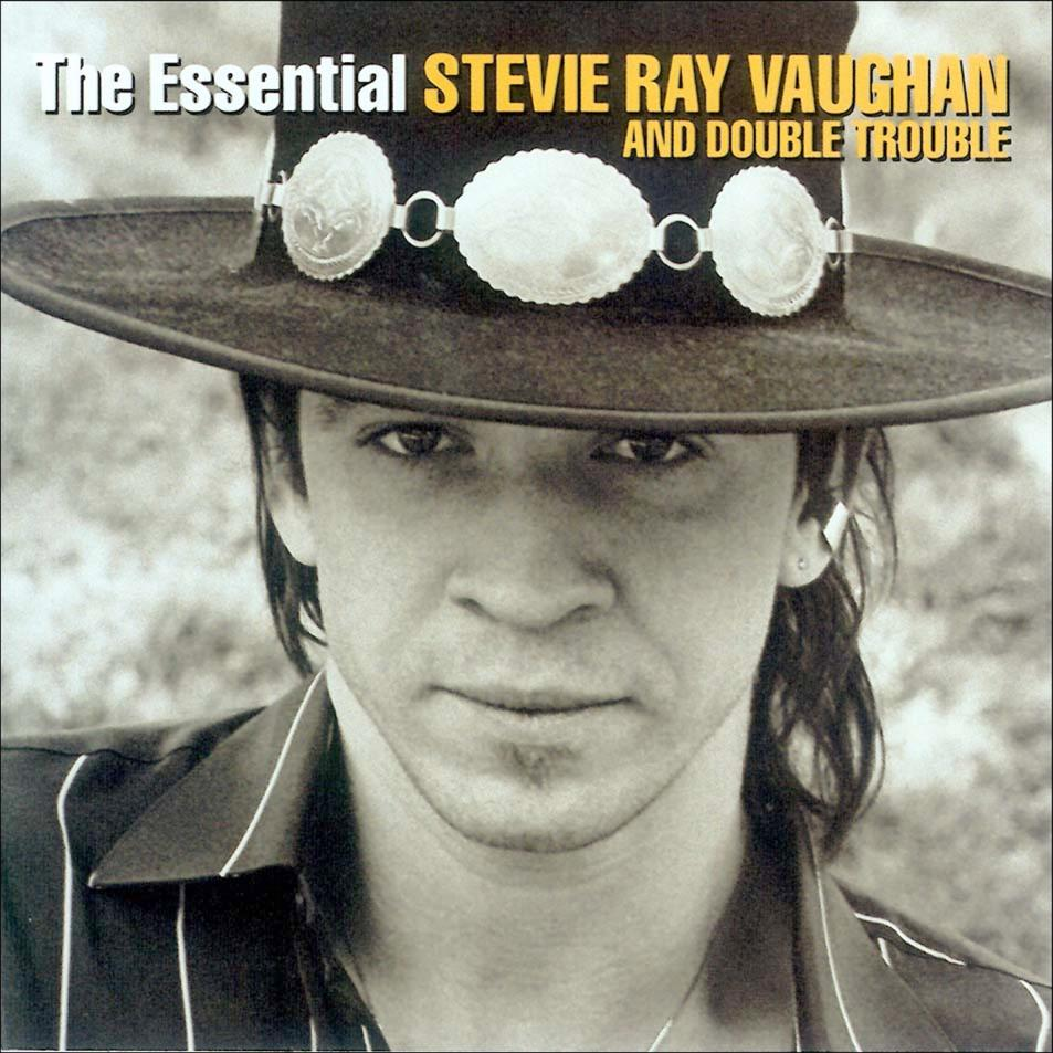 Art for Look At Little Sister by Stevie Ray Vaughan And Double Trouble