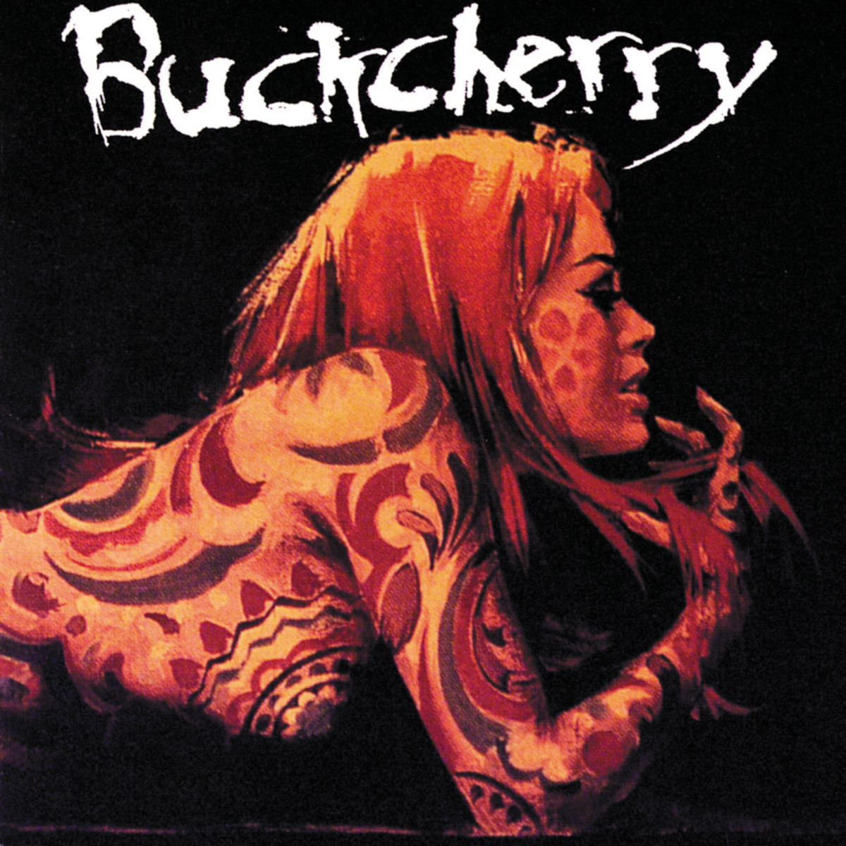 Art for Dirty Mind by Buckcherry