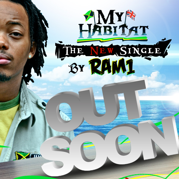Art for My Habitat by Ram1