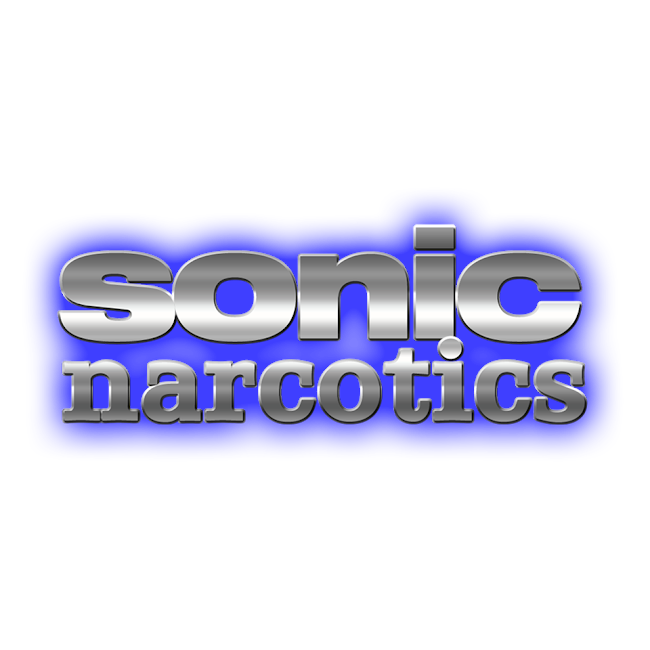 Sonic Narcotics Radio logo