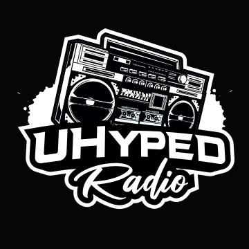 UHyped Radio logo
