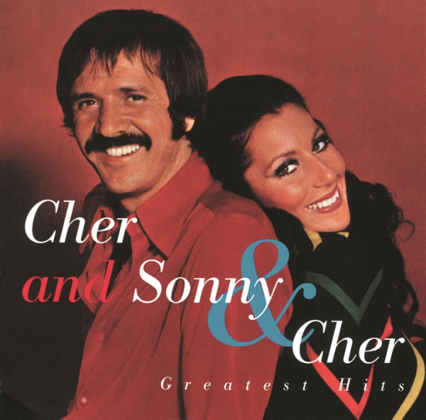 Art for A Cowboy's Work Is Never Done (Album Version) by Sonny & Cher