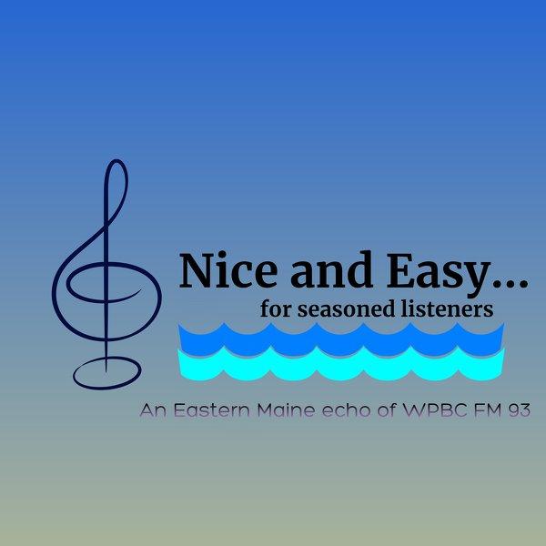 Nice and Easy logo