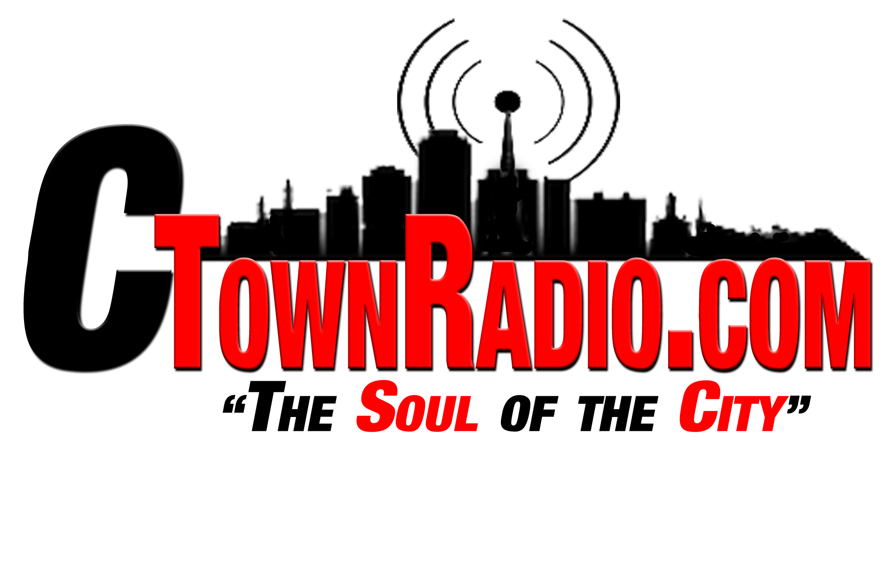 Art for The Sound of Canton by C TOWN RADIO