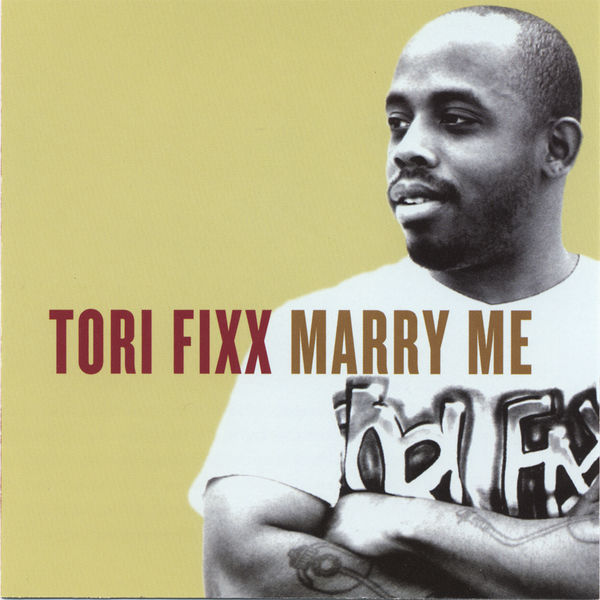 Art for Marry Me by Tori Fixx
