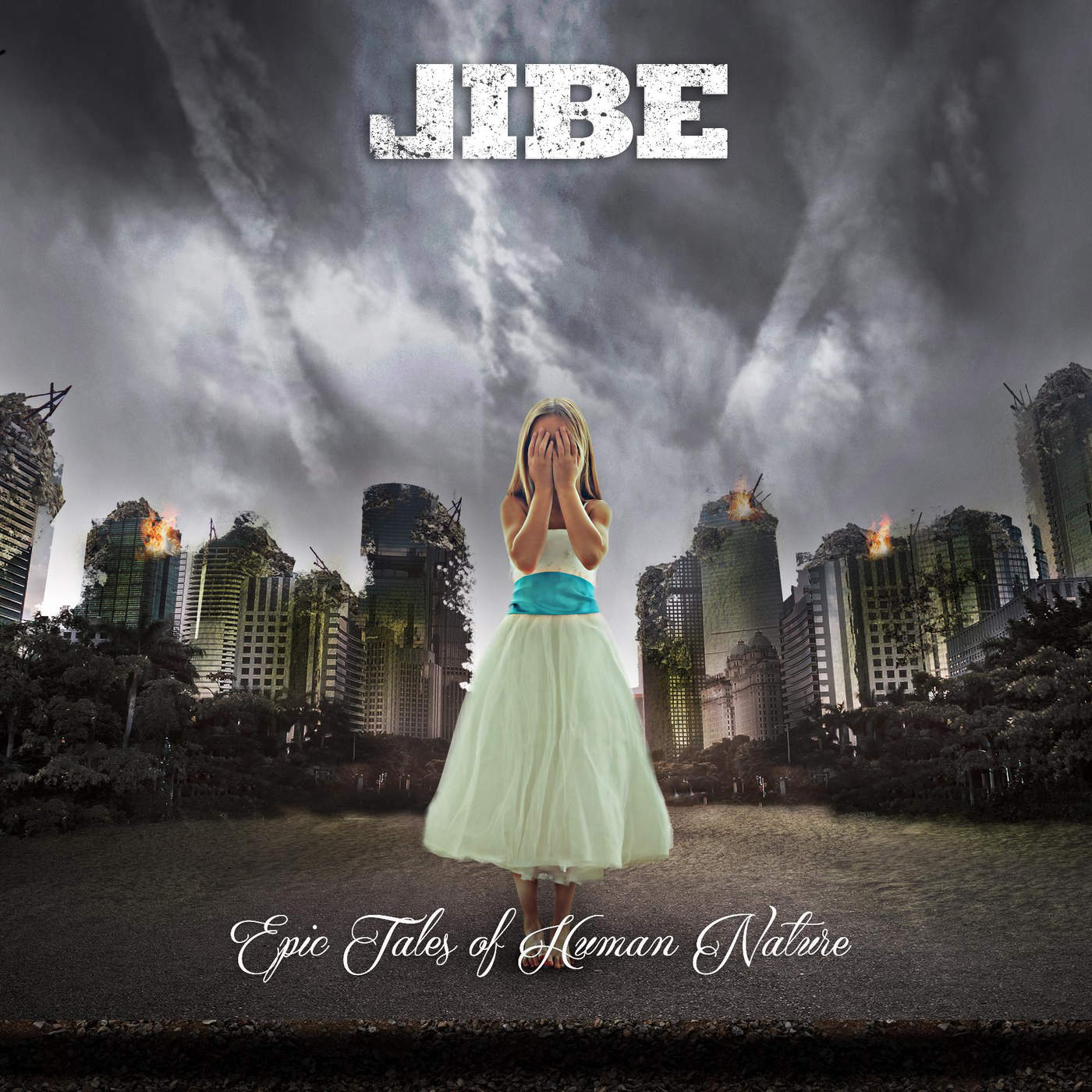 Art for Sanctuary by Jibe