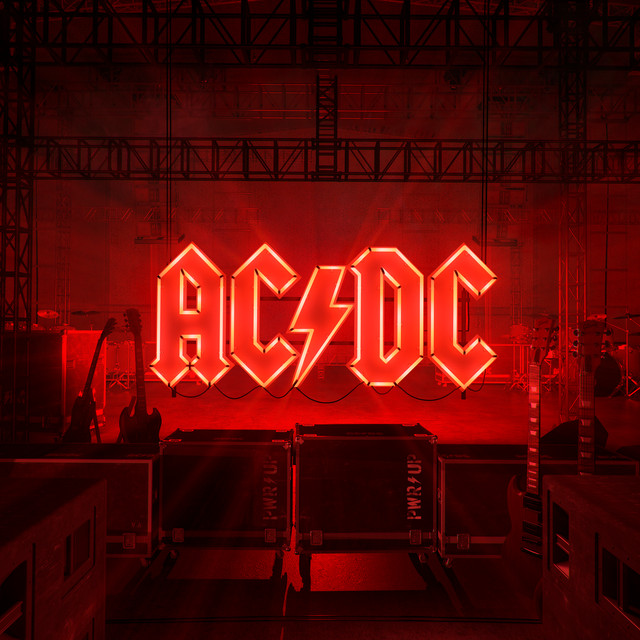 Art for Realize by AC/DC