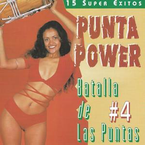 Art for Puntas Garifunas Criollas 2 by Los Silver Star
