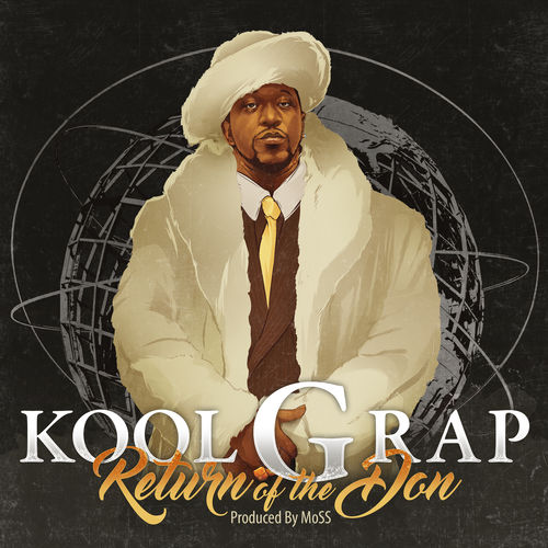 Art for Out for That Life feat. Raekwon by Kool G Rap