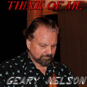 Art for Think of Me by Geary Nelson