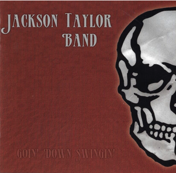 Art for Country State Of Mind by Jackson Taylor Band