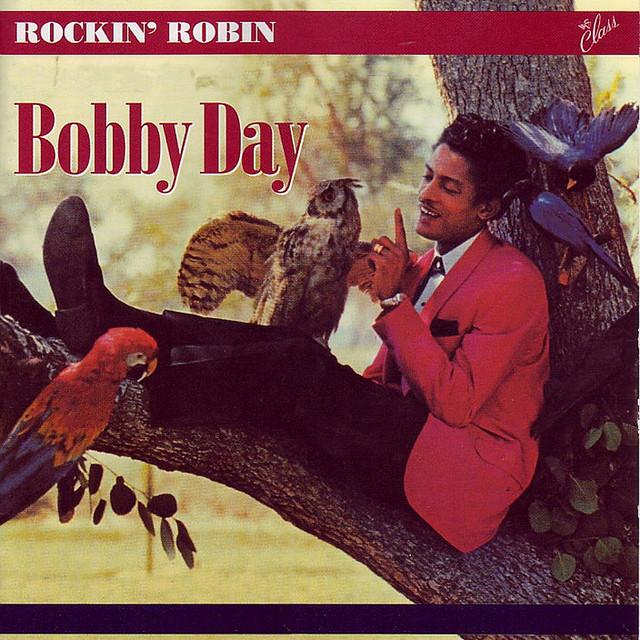 Art for Rockin' Robin by Bobby Day