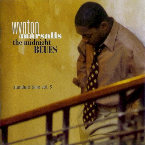 Art for Ballad of the Sad Young Men by Wynton Marsalis